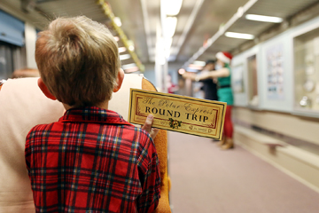 Polar Express Image | Augusta Museum of History