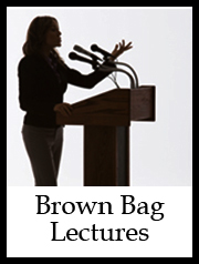 Brown Bag Button