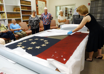 Behind the Scenes  Image | Augusta Museum of History