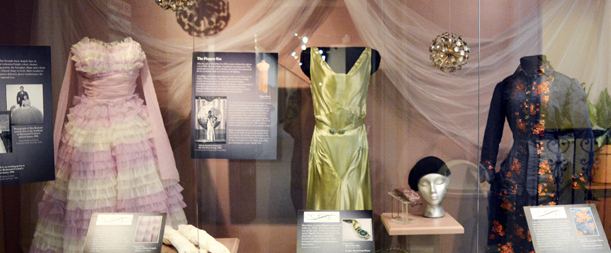 Gowns Slide | Augusta Museum of History