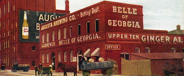 Augusta Brewing Company Slide | Augusta Museum of History