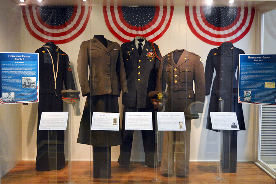 Hometown Heroes | Augusta Museum of History