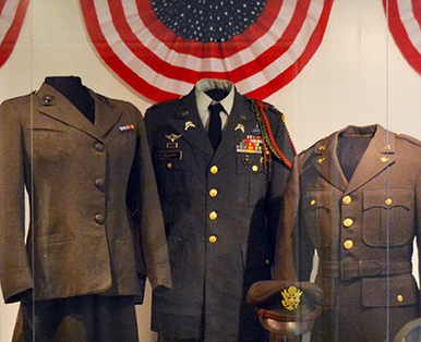 Hometown Heroes Thumb | Augusta Museum of History