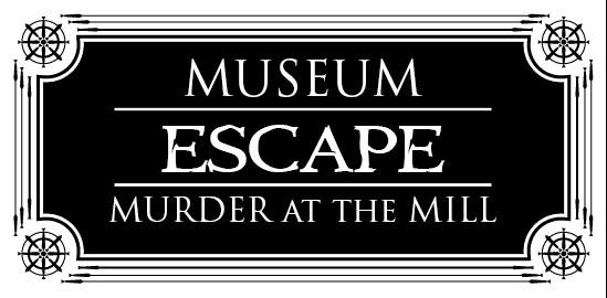 Museum Escape Logo   Augusta Museum of History