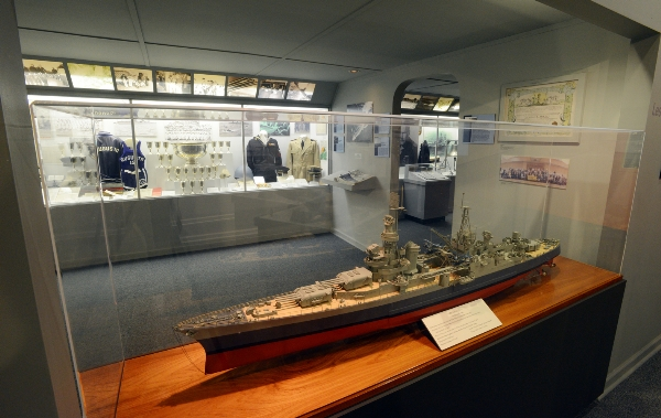 One Man, Two Ships 3 | Augusta Museum of History