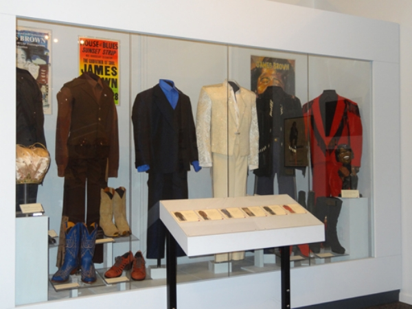 James Brown Img 1 | Augusta Museum of History