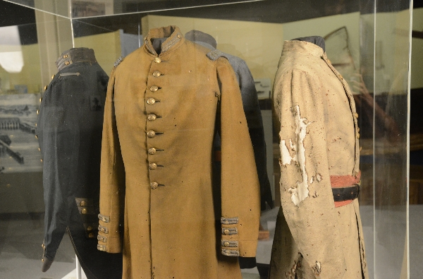 Augusta's Story 1 | Augusta Museum of History