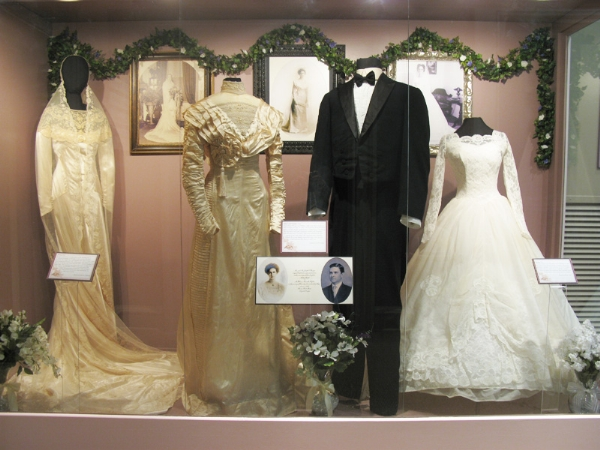 Tying the Knot 2 | Augusta Museum of History
