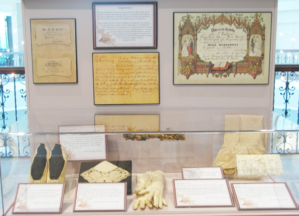 Tying the Knot 3 | Augusta Museum of History