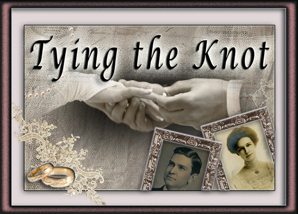 Tying the Knot 1 | Augusta Museum of History