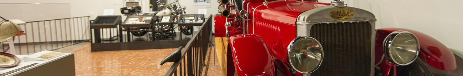 Classic Car | Augusta Museum of History
