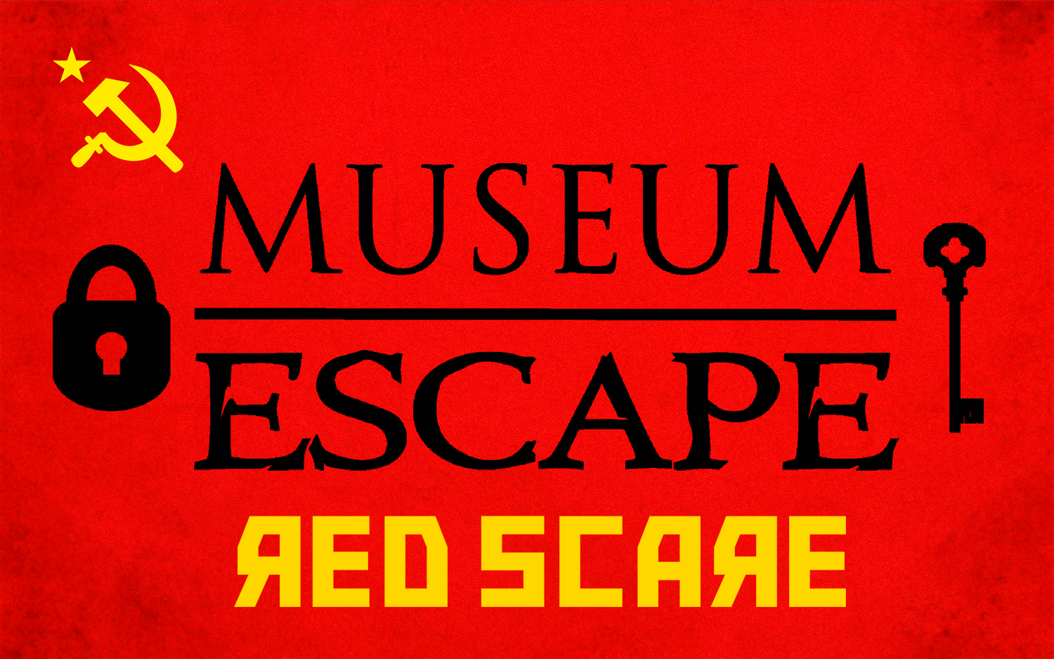 Museum Escape: red Scare | Augusta Museum of History