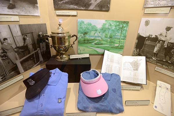 Augusta Country Club | Augusta Museum of History