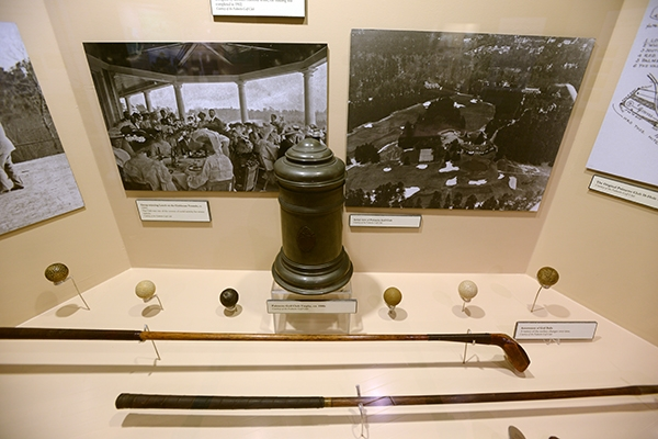Palmetto Golf Club | Augusta Museum of History