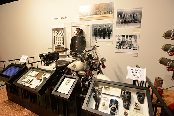 Police 1 | Augusta Museum of History