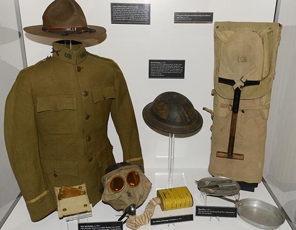 Uniforms 2 | Augusta Museum of History