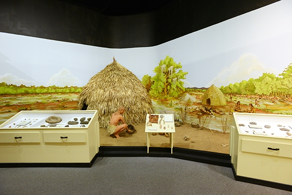 Augusta's Story - Native American | Augusta Museum of History