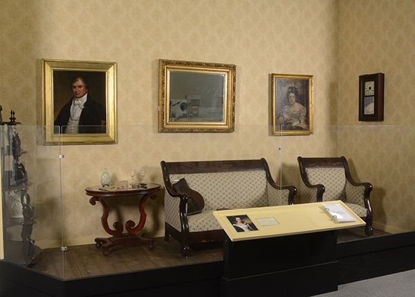 Augusta's Story - Federal Period | Augusta Museum of History