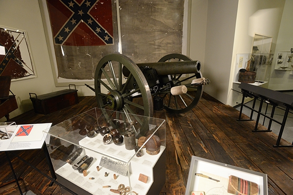 Augusta's Story - Civil War | Augusta Museum of History