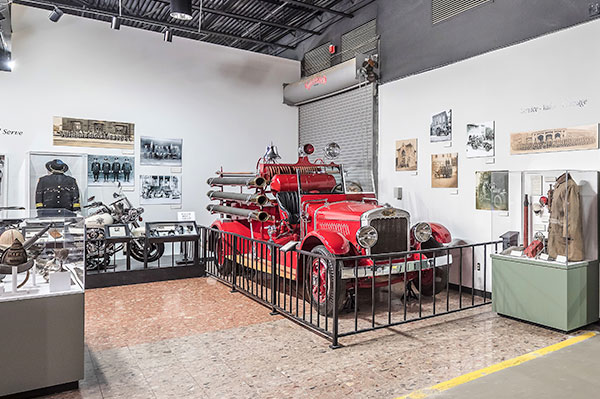 Protect and Serve Police Motorcycle | Augusta Museum of History