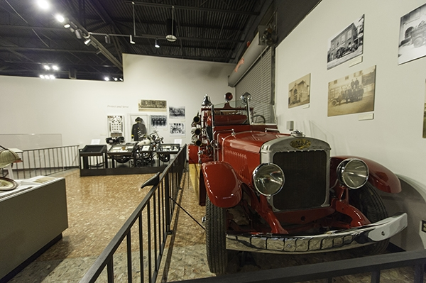 Exhibitions Main Pg - Protect and Serve   Augusta Museum of History