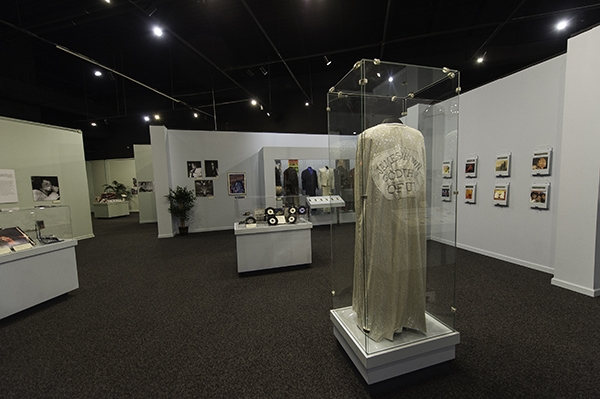 Exhibitions Main Pg - James Brown   Augusta Museum of History