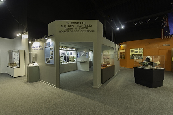 Exhibitions Main Pg - Dyess | Augusta Museum of History