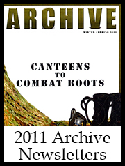 2011 Archive Newsletter Button | Augusta Museum of History