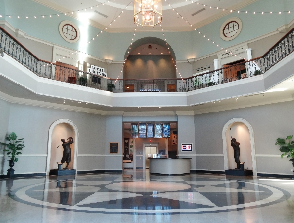 Rotunda Wedding Event Rental Venue | Augusta Museum of History