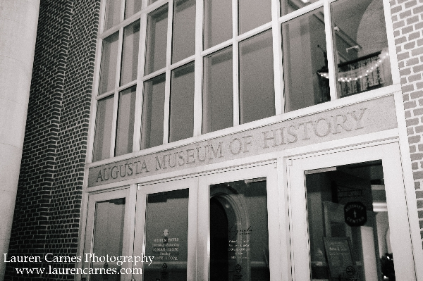 Wedding Event Venue 6 | Augusta Museum of History