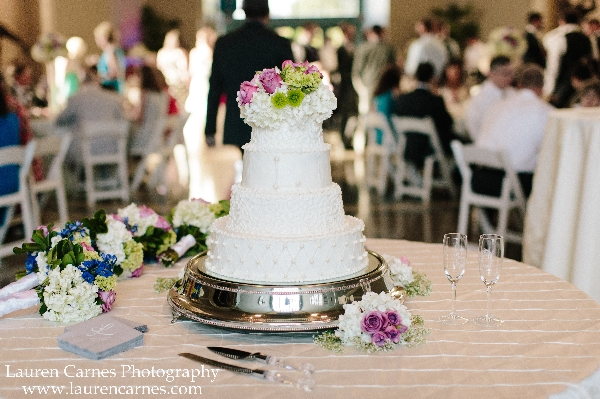 Rotunda Wedding Cake LCP Event Venue | Augusta Museum of History