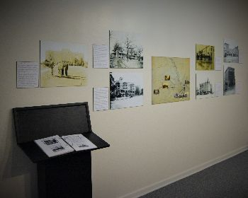 Hotel Exhibit | Augusta Museum of History