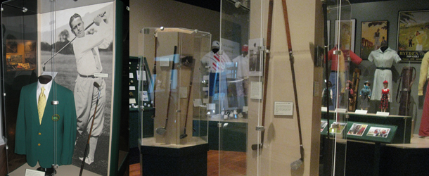 slideshow golf | Augusta Museum of History
