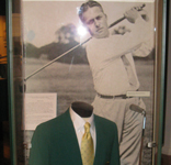 Golf Exhibition Page | Augusta Museum of History