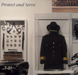 Protect and Serve Exhibition Page | Augusta Museum of History