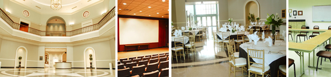 Event Rentals Main Page | Augusta Museum of History