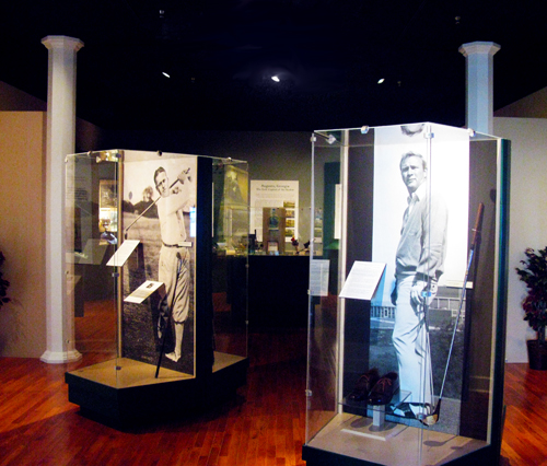 Golf golfers resize | Augusta Museum of History