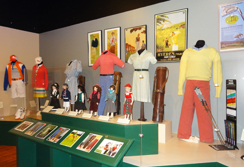 Golf Clothes resize | Augusta Museum of History