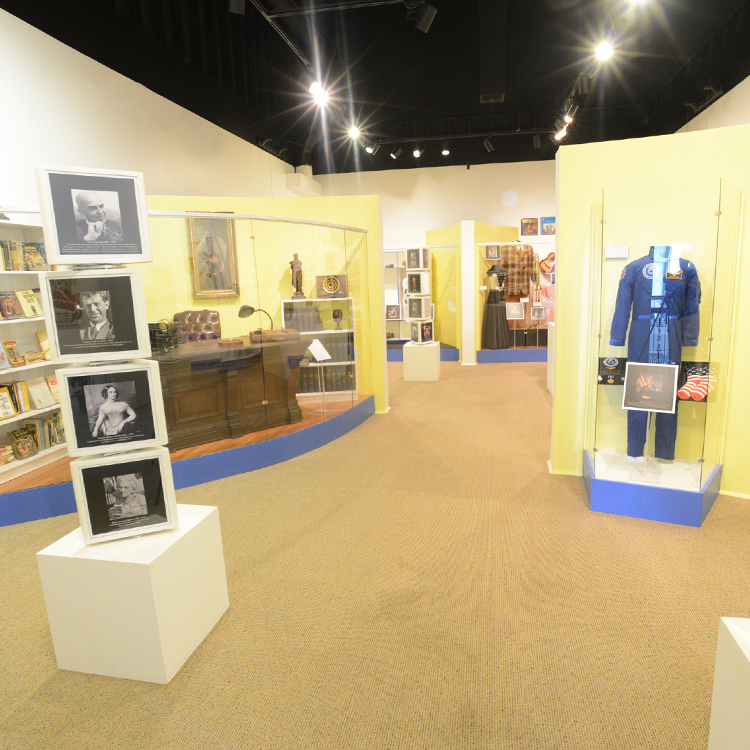 LOCAL LEGENDS Thumb | Augusta Museum of History