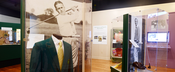 GOLF22 | Augusta Museum of History