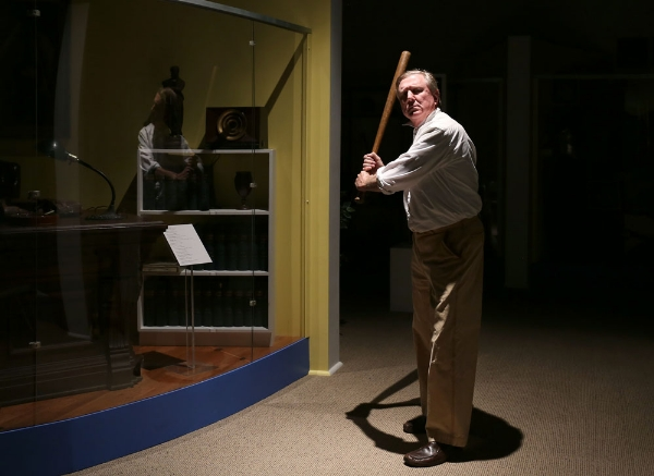 Ty Cobb   Augusta Museum of History