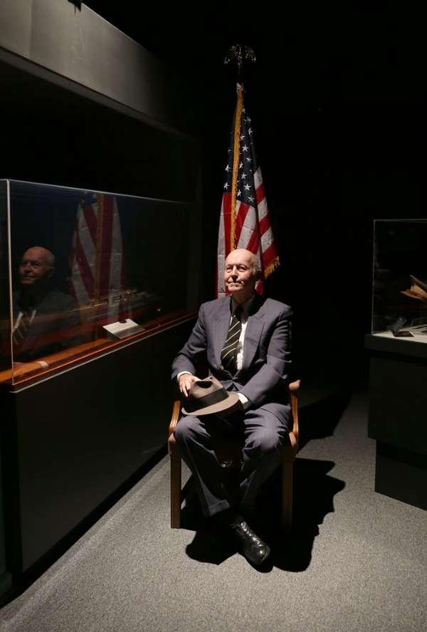 Dwight D. Eisenhower | Augusta Museum of History