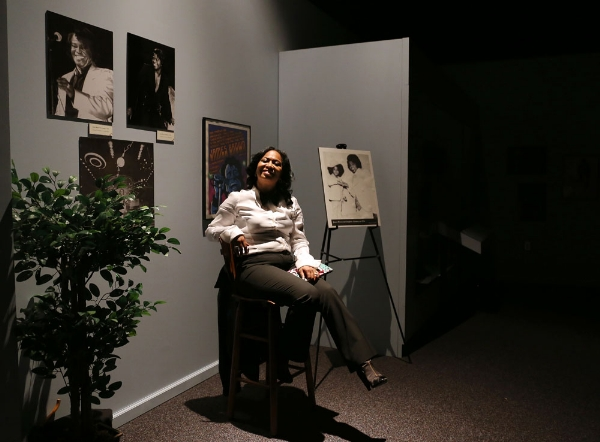 James Brown's Daughter | Augusta Museum of History