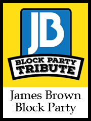 JB Block Party Button | Augusta Museum of History