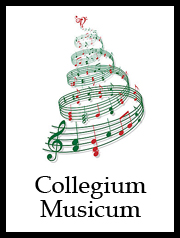 Collegium Musicum Button | Augusta Museum of History