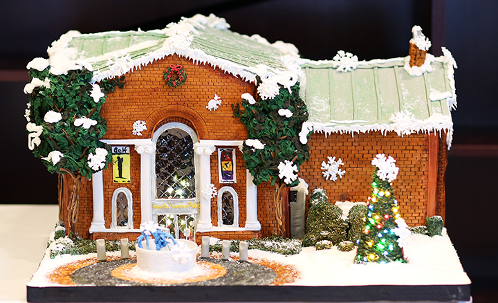 AMH Gingerbread Web | Augusta Museum of History