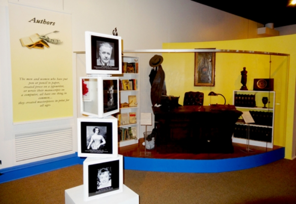 Local Legends - Authors | Augusta Museum of History