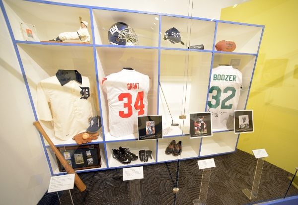 Local Legends - Athletes | Augusta Museum of History