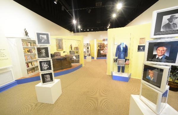 Local Legends | Augusta Museum of History