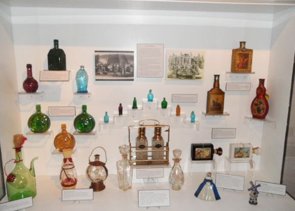 Decanters 1 | Augusta Museum of History